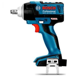 BOSCH 18V 1/2INCH BRUSHLESS IMPACT WRENCH SKIN 06019D81B1