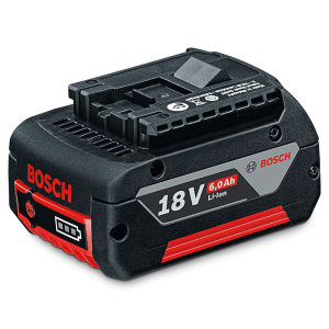 Bosch Blue 18V 6.0Ah GBA Lithium-ion Battery (0615990H0K)