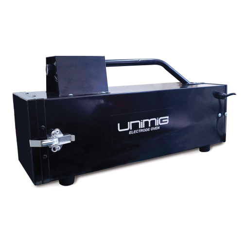 Unimig 10 KG Electrode Oven|A photo of the 10 KG Electrode Oven