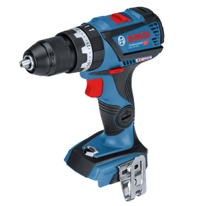 BOSCH 18V BRUSHLESS 13MM HAMMER DRILL SKIN GSB 18V-60 C 0615990J9U