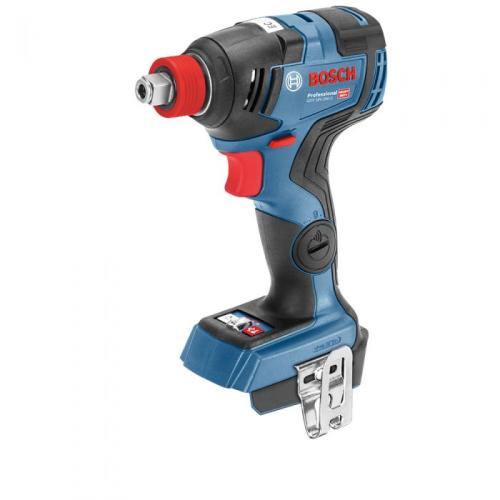 BOSCH 18V BRUSHLESS 1/4INCH IMPACT DRIVER|A photo of the BOSCH 18V BRUSHLESS 1/4INCH IMPACT DRIVER