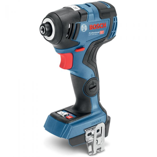 BOSCH 18V BRUSHLESS 1/4INCH IMPACT DRIVER SKIN|A photo of the BOSCH 18V BRUSHLESS 1/4INCH IMPACT DRIVER SKIN