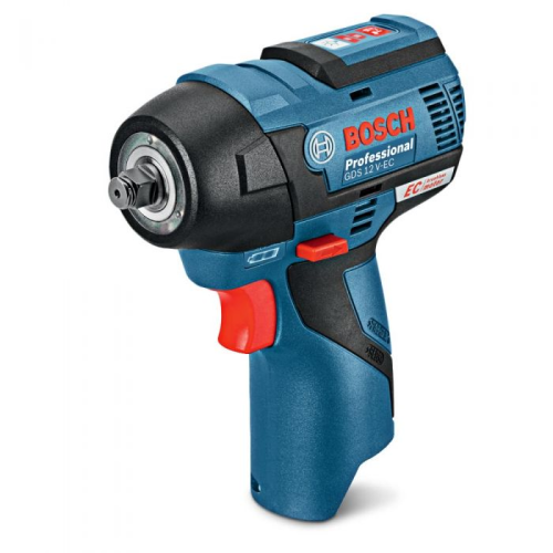 BOSCH 12V BRUSHLESS 3/8INCH IMPACT WRENCH|A photo of the BOSCH 12V BRUSHLESS 3/8INCH IMPACT WRENCH