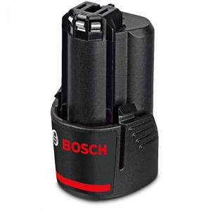 BOSCH 12V 2.0AH LITHIUM-ION BATTERY GBA 12V 2.0AH 1600Z0002X