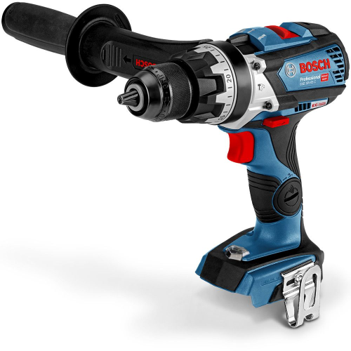 BOSCH 18V BRUSHLESS 13MM HAMMER DRILL|A photo of the BOSCH 18V BRUSHLESS 13MM HAMMER DRILL kit