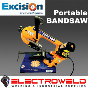 EXCISION 105 Portable Bandsaw 850W - PHM 4105PHM