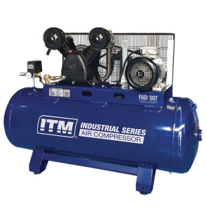 ITM TM353-55200 - 200 Litre / 5.5hp Industrial Air Compressor