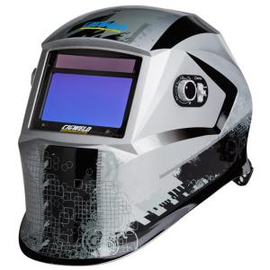 CIGWELD ProLite Automatic Welding Helmet - Shadow