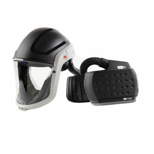 3M™ Versaflo™ Shield M-307 with Adflo Welding Respirator