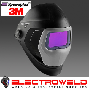 3M™ Speedglas™ Welding Helmet 9100XXi  3M *with Bag & 2 Spare Lens*