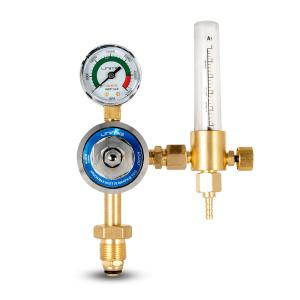 Argon Flowmeter Regulator