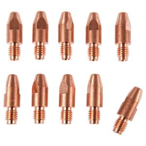 Binzel M8 Steel Contact Tip 0.9mm 10 Pack