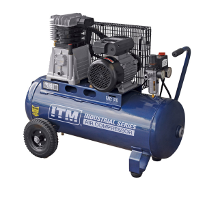 ITM TM351-30050 - 50 Litre / 3hp Industrial Air Compressor