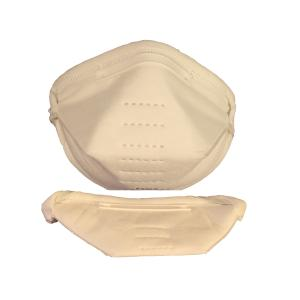 EAGLE Flat Fold Respirator P2/N95 (Individual Hygenic Packaging)