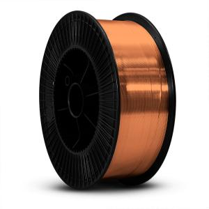 Unimig 0.9mm 15kg Solid Steel Welding Wire ER70S-6