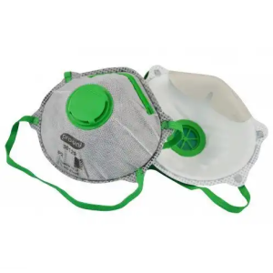 Proval P2 Disposbale Carbon Respirator / Mask – 30129