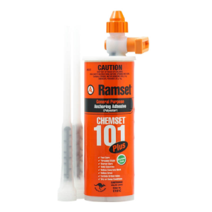 Ramset ChemSet™ 101 Plus 380ml (C101C)