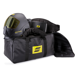 ESAB Sentinel A50 Air Automatic Welding Helmet with Aristo Air PAPR (0700 000 827)